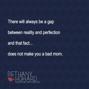 For Every Mama: A Message You Need To Hear About Grace